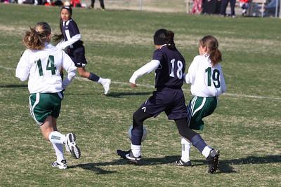 Xcelex LHGCL - Xcelex vs D'Feeters (2/27/2009)