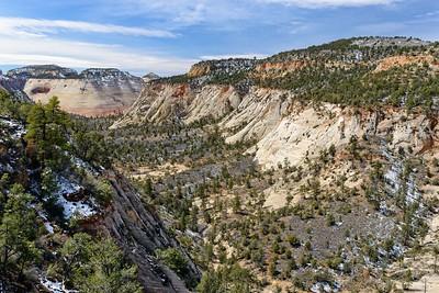 UT-Zion National Park