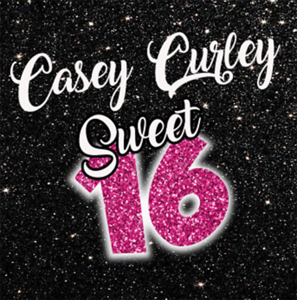 Casey Curley - Sweet 16