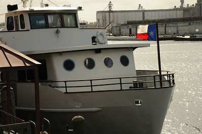 Port of Houston, Sam Houston Tour Boat May 24, 2011