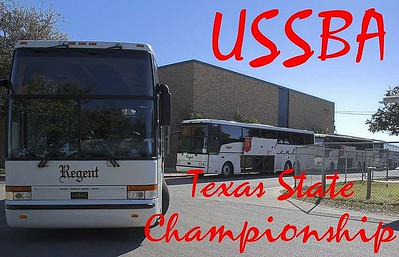 USSBA - Pearland