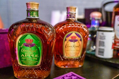 Crown Royal presents Tyler Farr