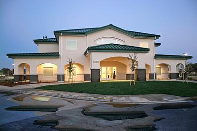 Men's Behavioral Center - Yuba City
