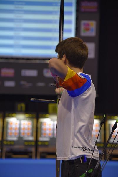 Nîmes Indoor Tournament 2018