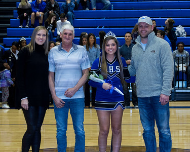 2019 Winter Sport Senior Night-Makai Terry