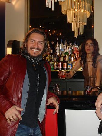 """Cale Music Video """"Mujer Cruel"""" FEb 19 - 2011"""