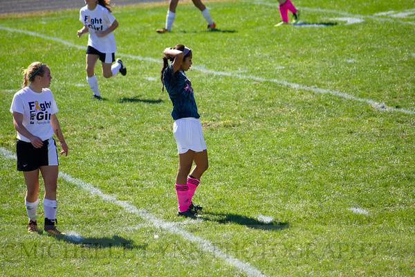 Buckeye Valley Girls Soccer