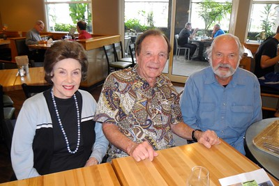 5/28/15 GA Luncheon @ Souplantation Photos