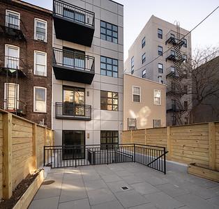 2020-02-03 849 Dekalb Ave BK NY - Public Outdoor