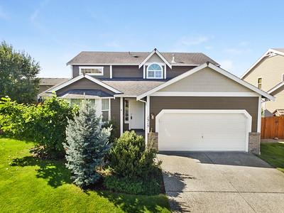 1315 Hardtke Ave NE, Orting, WA 98360, USA