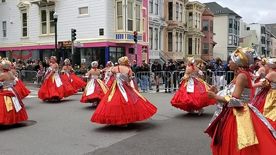2019-05-26 San Francisco Carnaval