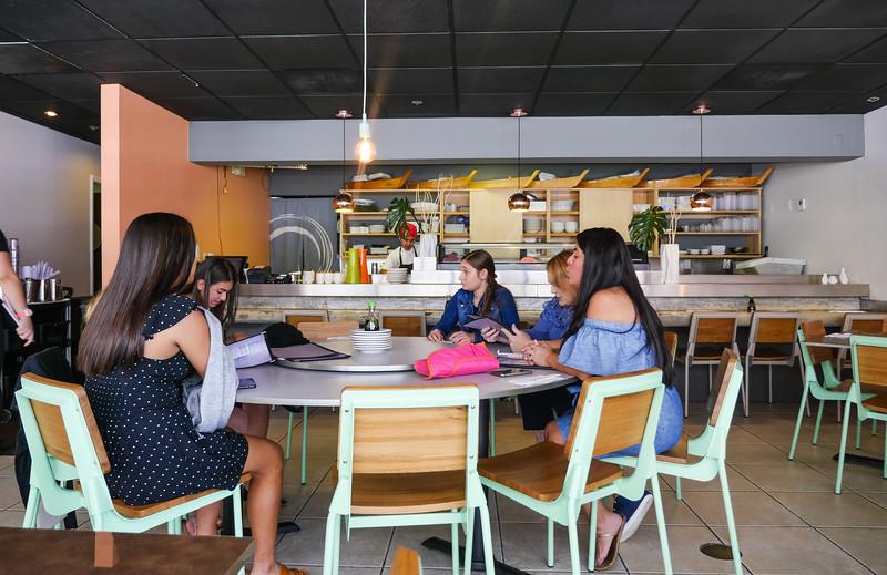 Lan Pan Asian Café