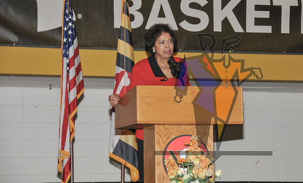 Charles County NAACP 19th Annual Rev. Dr. Martin Luther King, Jr. Prayer Breakfast 1-20-2014
