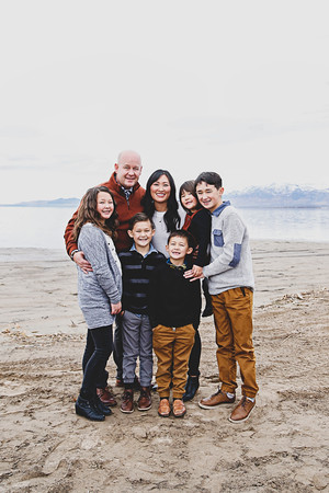MacKay Family Utah Lake