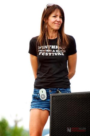 Winthrop Blues Festival 2011