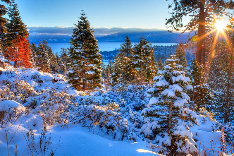 7080 Lake Tahoe