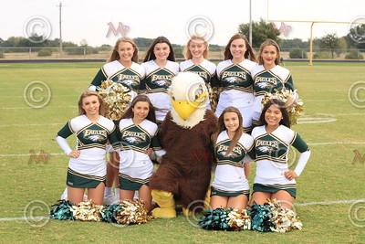 Valley Mills High School Fall Sports 2020
