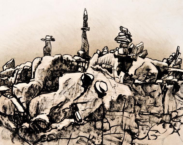 Pinnacle #7 Liberty