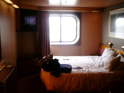 cruise 2005