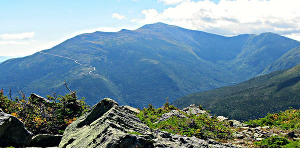 Scout-Howker-Pine Link Loop to Madison Ridge (September 7)