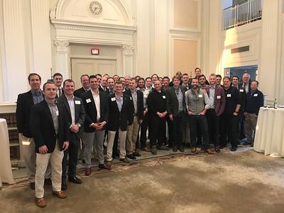 Alumni Regional Reception – Philadelphia