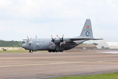 C-130E (Turkey)
