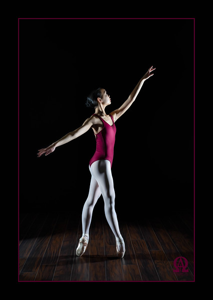 DANCE AND BALLET PHOTOGRAPHY