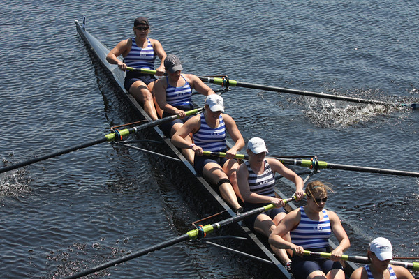 Cromwell Cup 2009,  Womens Open Eight