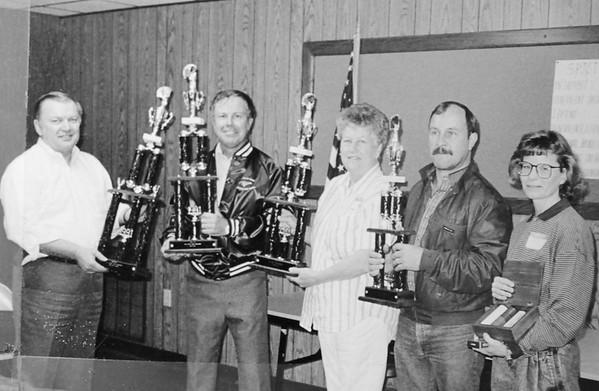 1991 State Tarok Tournament
