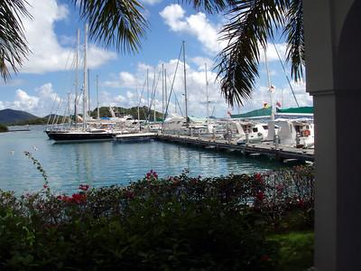 Virgin Islands 2008