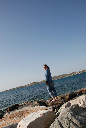 Anna's Photos of Paros, Greece
