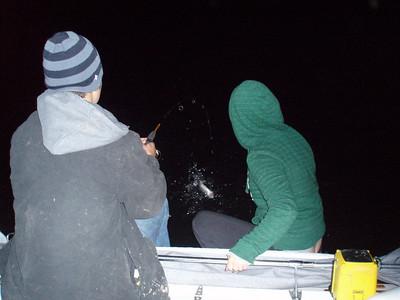 Fishing 06-13-09