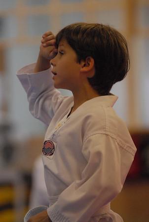 Master Lee's Tae Kwon Do
