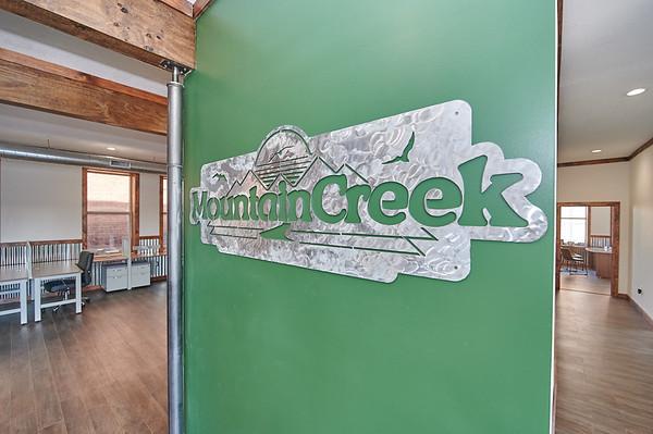 MountainCreek Properties 30 East Main Office