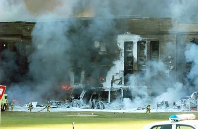 The Pentagon 9/11 Truth & Disinformation