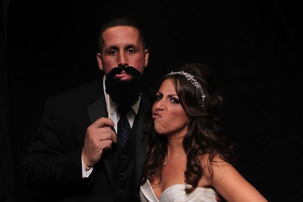 Lisa and Michael's Wedding 10-13-12
