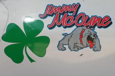 Jimmy McCune