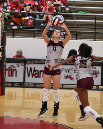 Arl Tourney - Red Oak vs A&M Consolidated