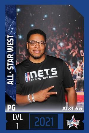 NBA 2K League All-Star Game