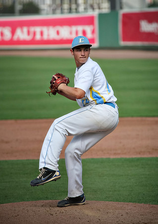 Trenton Baseball 2013 State Champions