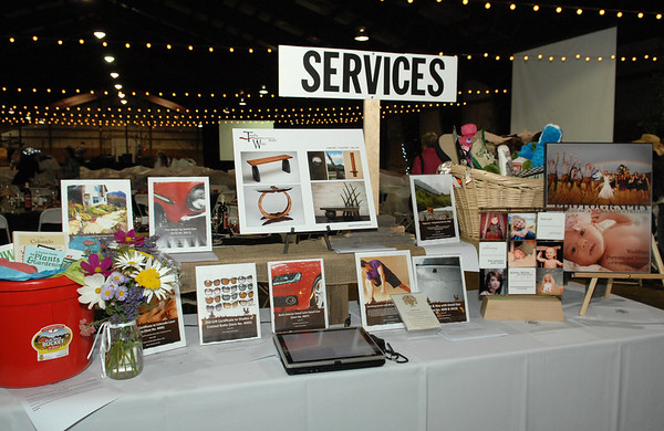 2013 Crested Butte Open Gala
