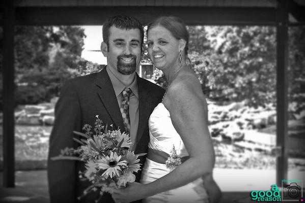 Adrienne + Ryan Barranger