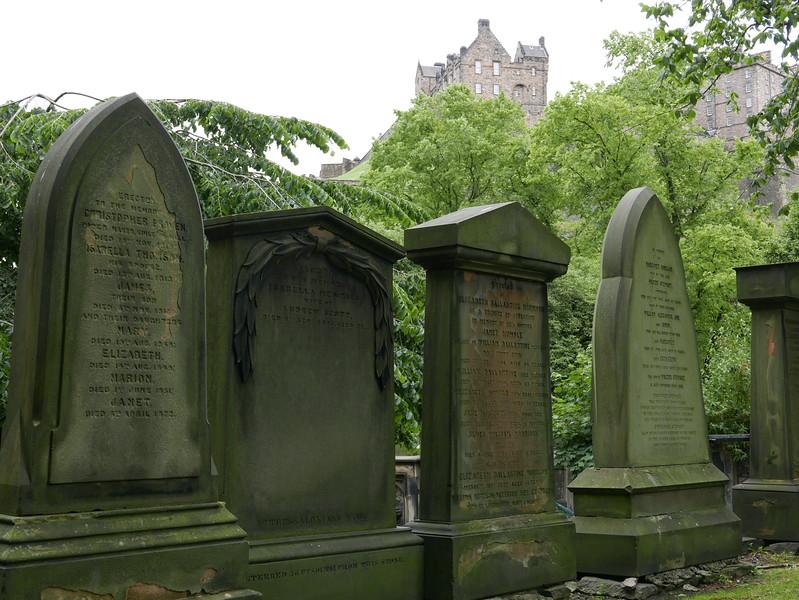 @RobAng Juni 2015 / West End, Edinburgh / Fountainbridge/Craiglockhart War, Scotland, GBR, Grossbritanien / Great Britain, 76 m ü/M, 2015/06/28 12:46:49