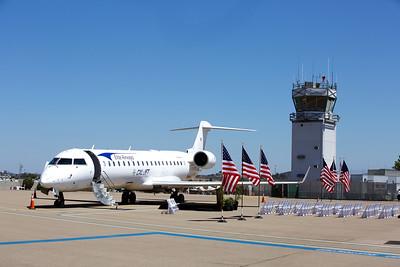 Cal Jet Palomar Airport Aug 2017