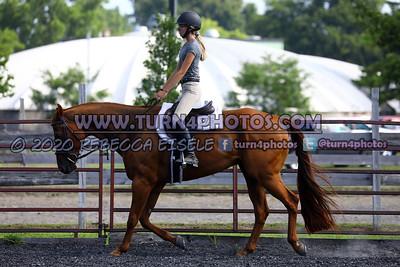Sr Rider Command 8/16/20