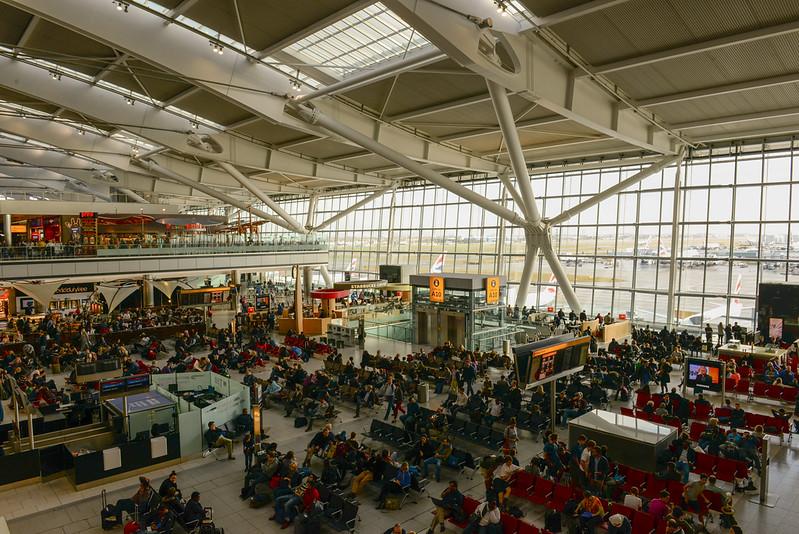 2015-02-21 Around Dublin and London Heathrow 002 - Heathrow Terminal 5.jpg