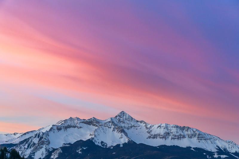 Wilson Peak, Telluride Colorado