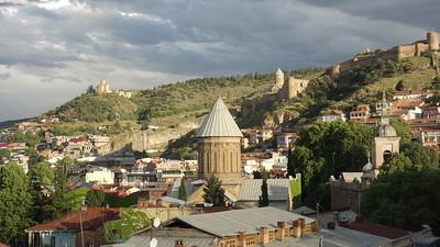 2017 Caucasus