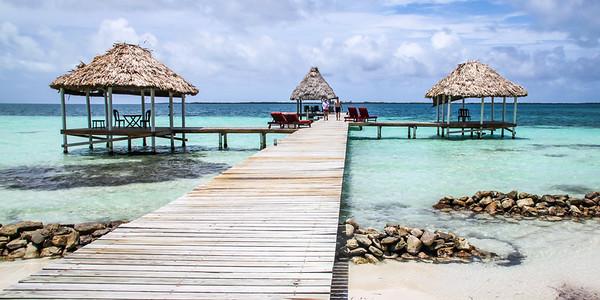 Belize - Coco Plum Resort
