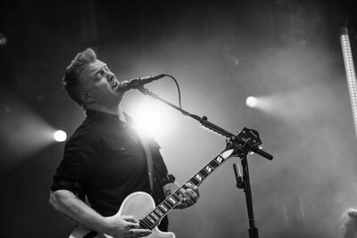 Queens of the Stone Age, Bergenfest 2018